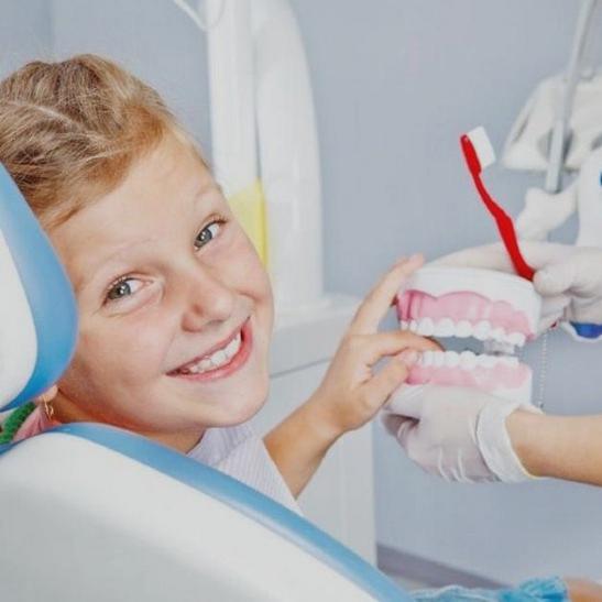 Дитяча стоматологія клініка Бунь